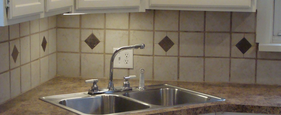 Kitchen and Bath Remodeling and Repairs